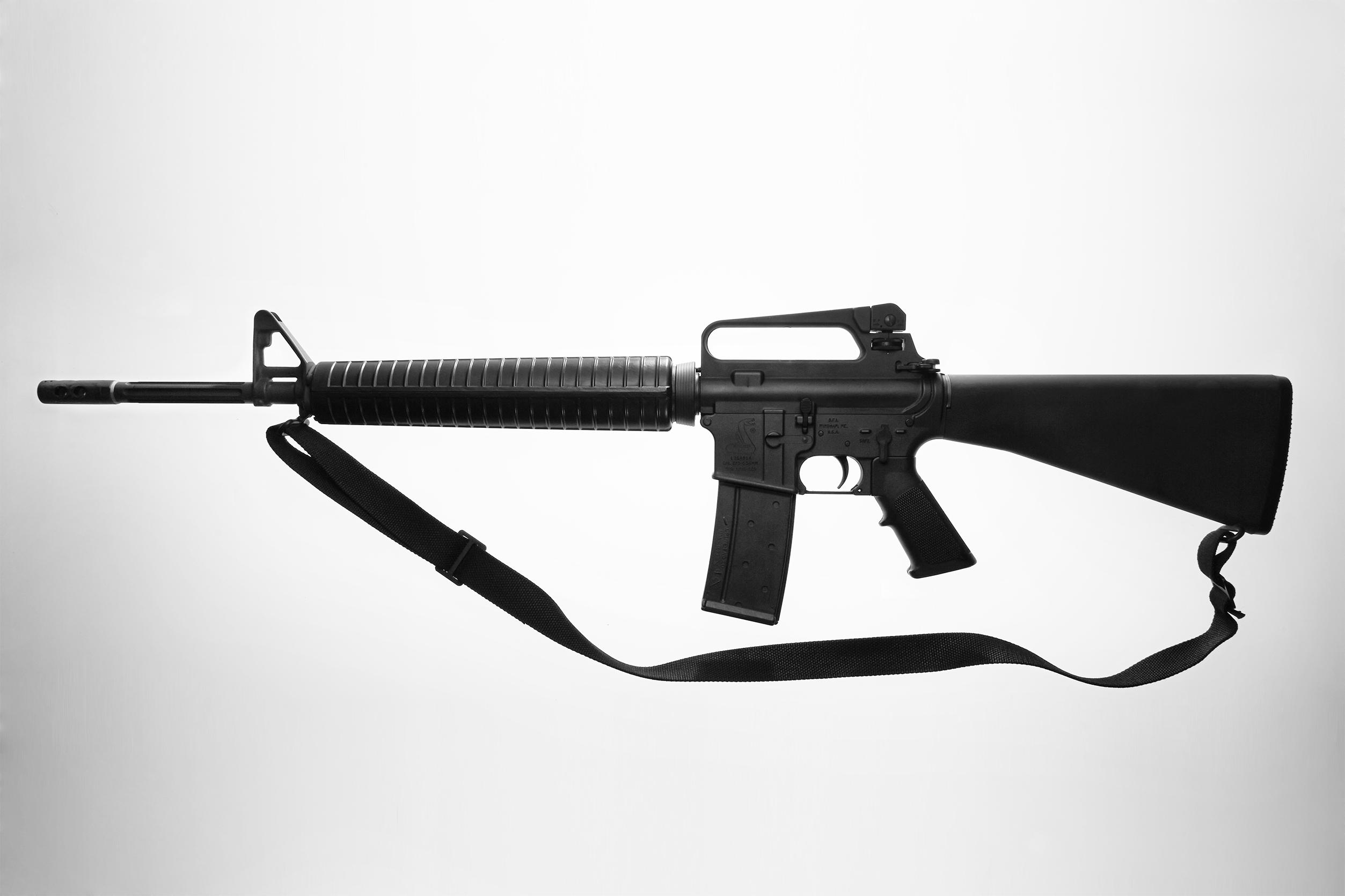 AR15 50