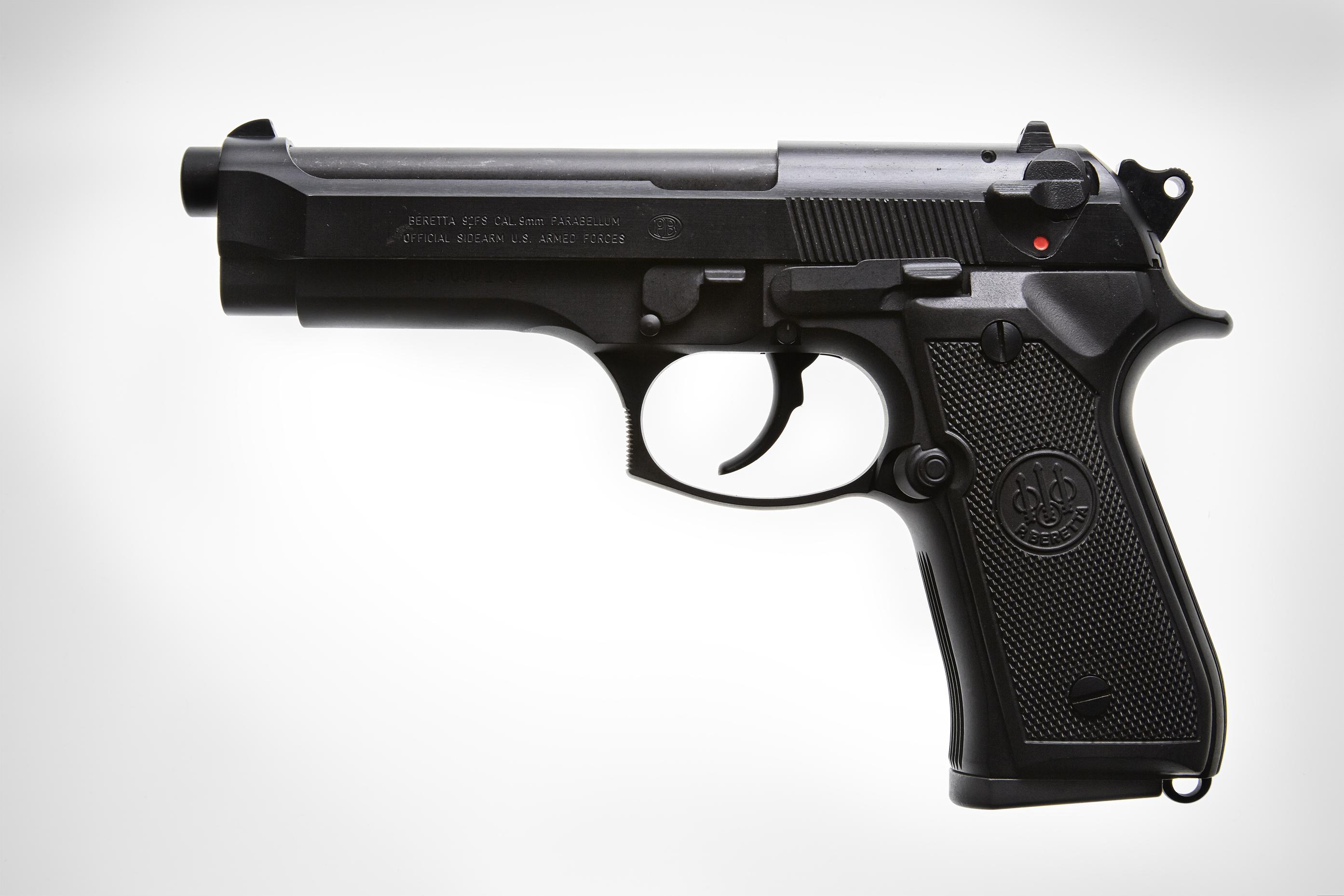 Beretta Sharp 50