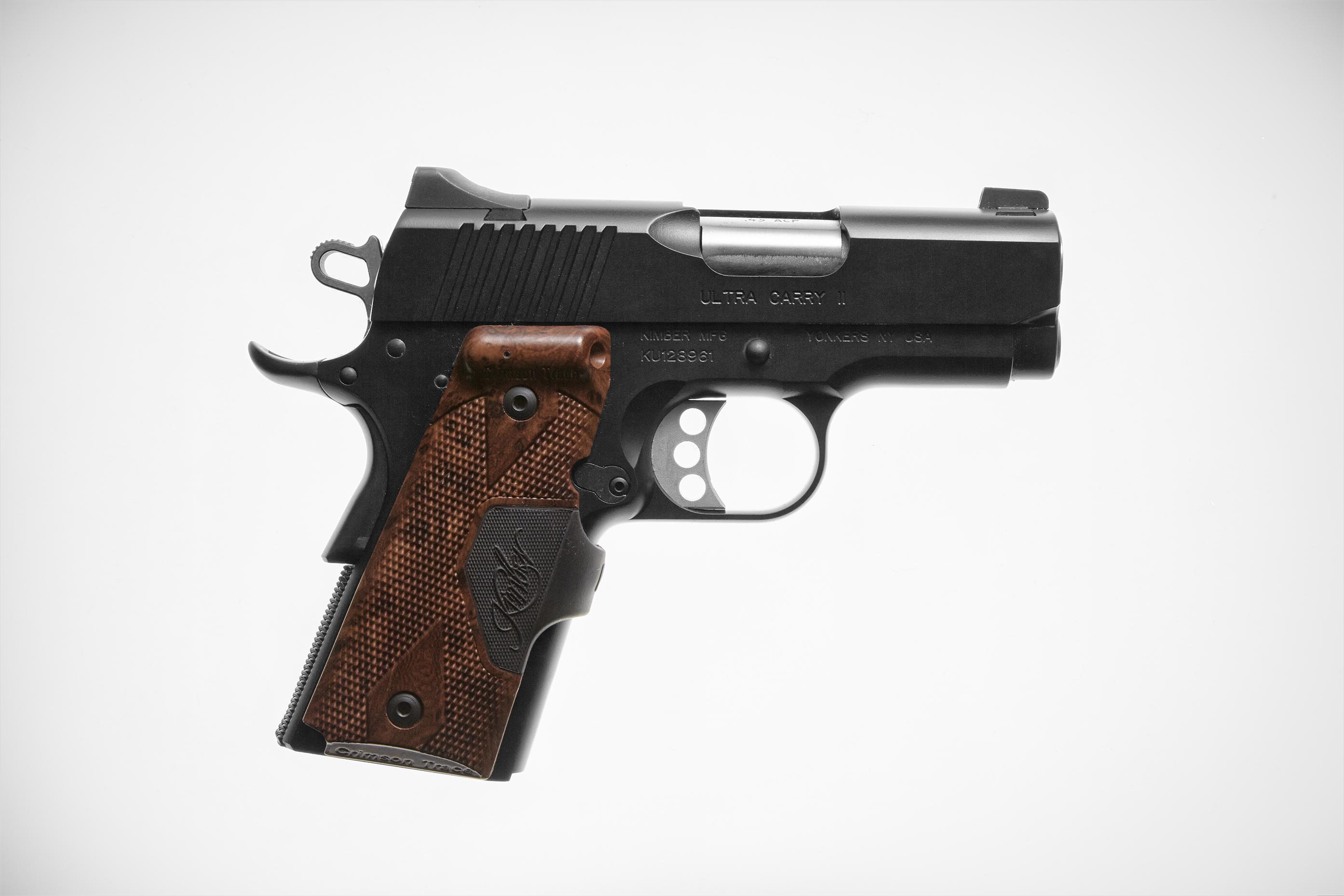 New Gun 1